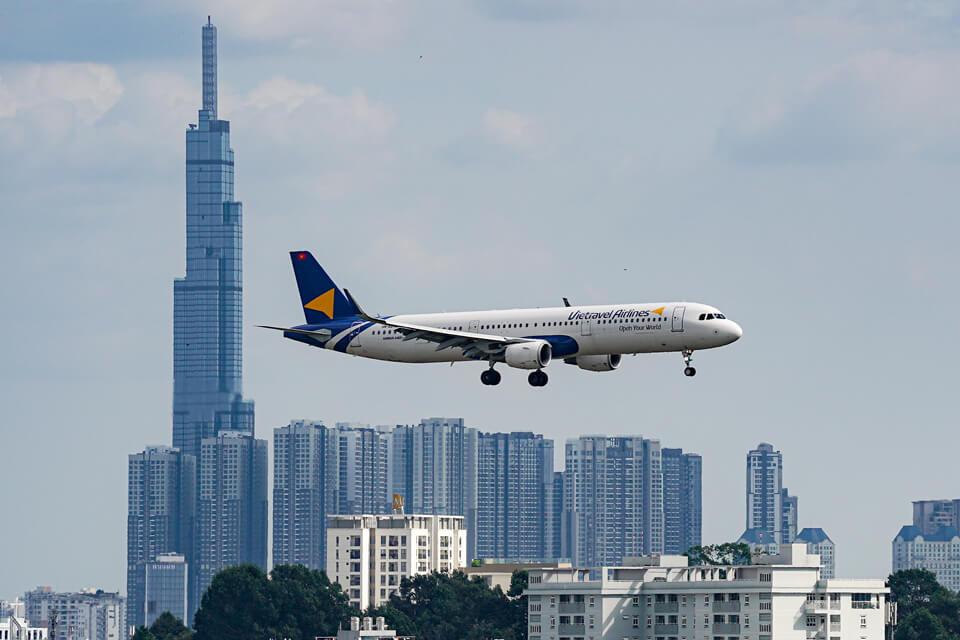 Vietravel Airlines chính thức công bố bay thương mại cùng nhiều ưu đãi hấp dẫn