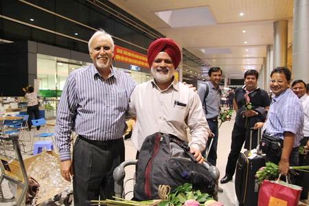 Ấn Độ - Thị trường khách quốc tế tiềm năng