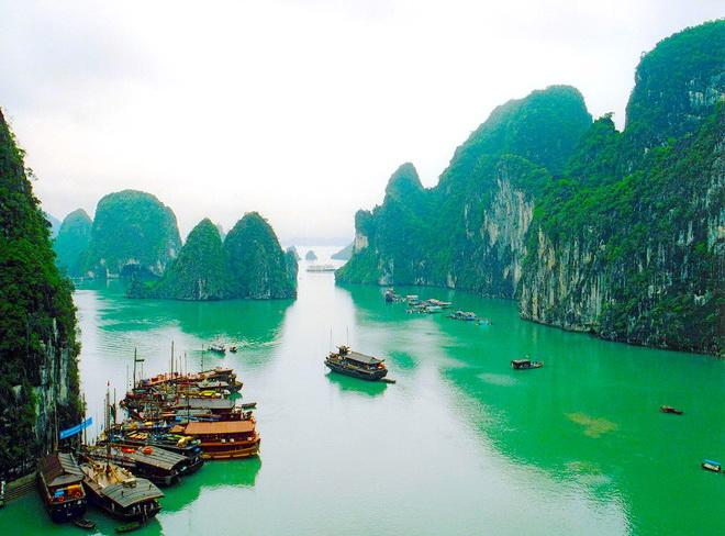 10 trải nghiệm du lịch nhất định bạn phải thử ở Việt Nam