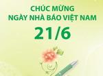 Vietravel giảm giá cho nhà báo nhân ngày Báo chí Cách mạng Việt Nam