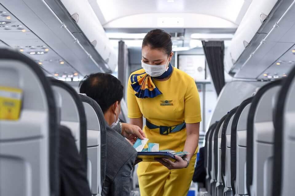 Bay cùng Vietravel Airlines trải nghiệm bộ sản phẩm ưu đãi đầu tiên chỉ từ 2.39 triệu